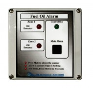 Two Zone Fuel oil Leak Alarm ODS2