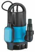Submersible pump IP for dirty water