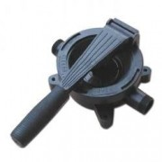 Diaphragm hand pump MP - V