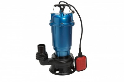 Submersible pumps for dirty water and sewage Magnum